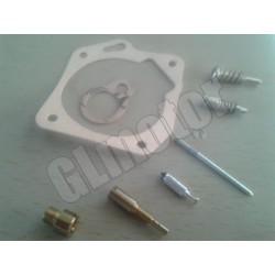 Karburátor felújító szett kínai 2T CPI / Keeway robogó porlasztó javító készlet