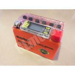 Akkumulátor zselés YTX4L-BS Igel üzemkész